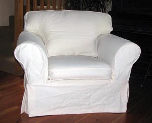 Пошив чехлов на кресла или стулья